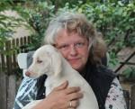 Astrid Schneider (Pflegestelle, Vorkontrollen)